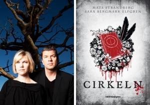 Författarna till boken Cirkeln