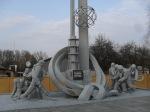 Staty i Tjernobyl