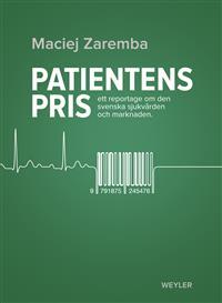 Patientens pris